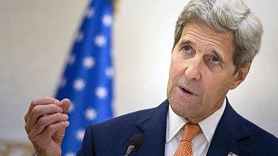 Batalha política nos EUA sobre o acordo com o Irão