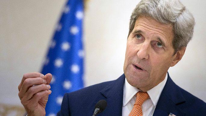 USA : bataille autour de l'accord sur le nucléaire iranien
