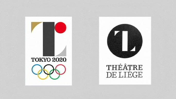 """Tokyo 2020, il designer si difende: """"Nessun plagio nel logo"""""""