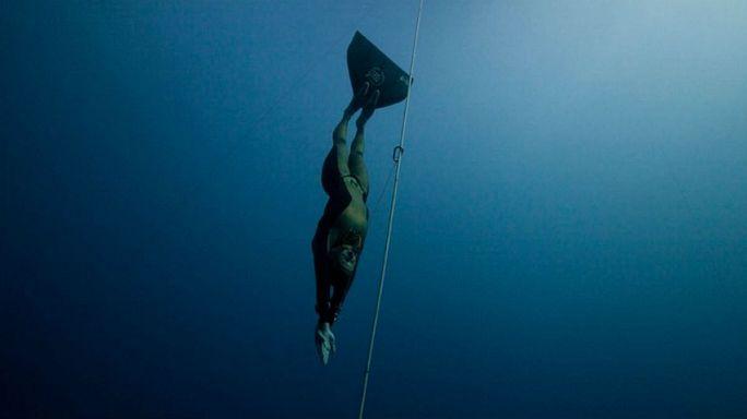Tributes paid to missing Russian freediver Natalia Molchanova