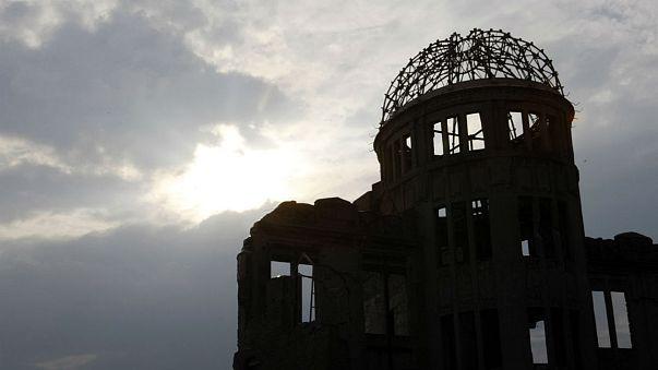 Hirosima a múlt, Fukusima a jelen