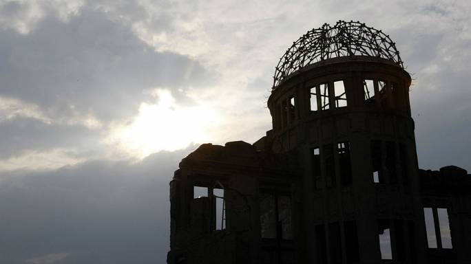 От Хиросимы и Нагасаки до Фукусимы