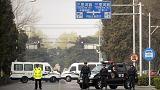 Image: Beijing Security