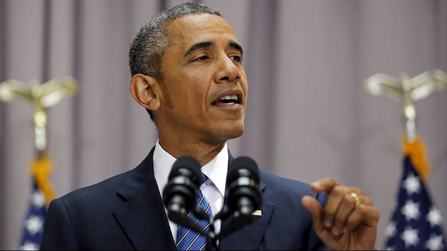 Obama az iráni atommegállapodás mellett érvelt