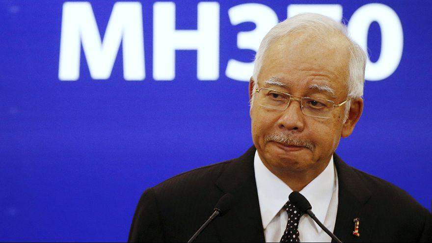 El primer ministro de Malasia confirma que los restos encontrados en la isla de La Reunión corresponden al vuelo MH370
