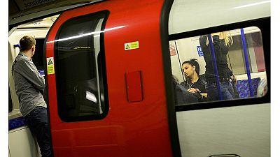 Der zweite Streich: Londoner U-Bahner streiken erneut