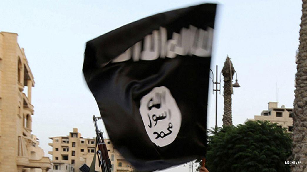IS-Sympathisant in Baden-Württemberg festgenommen - Dschihadisten drohen Deutschland