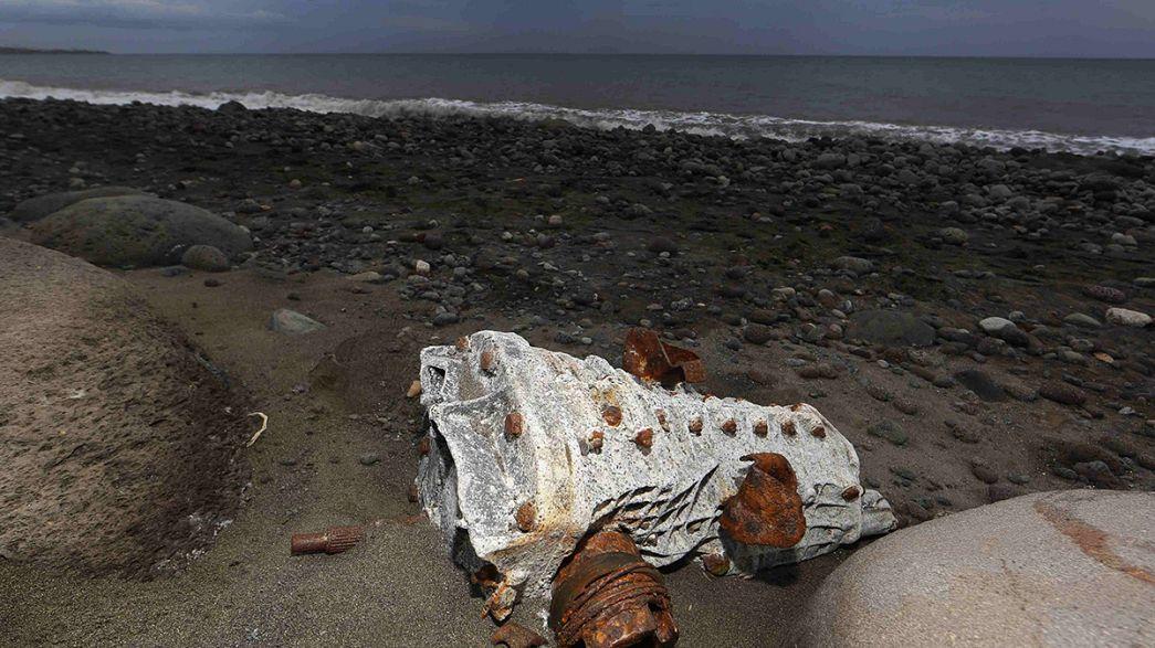 Ritrovati a La Réunion altri resti d'aereo. Forse appartengono all'MH370