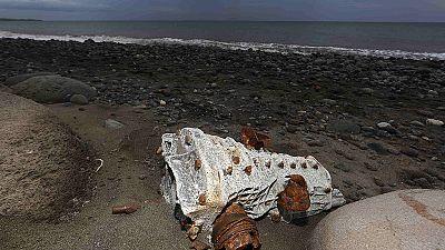 Suche nach MH370: Neue Flugzeug-Wrackteile auf La Réunion entdeckt