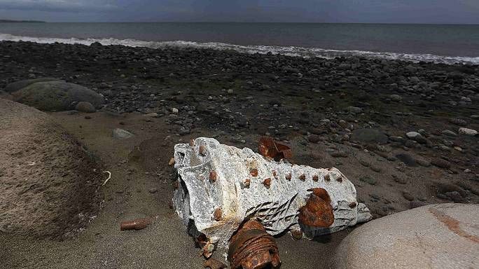 More debris found on Reunion island in hunt for Flight MH370