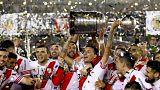 River Plate win third Copa Libertadores title