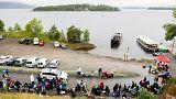 Nach Attentat auf norwegischer Insel: Wieder Ferien-Camp auf Utøya