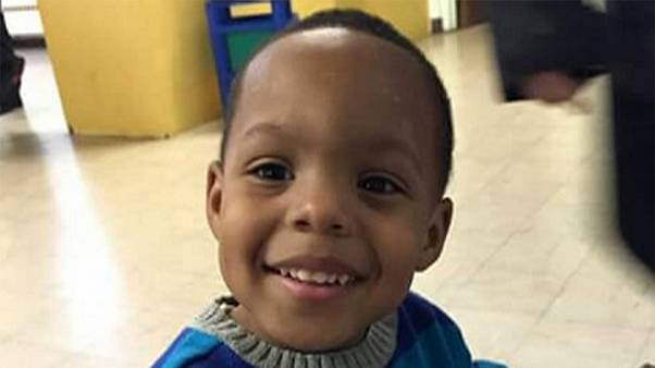 Boy, 11, charged with shooting three-year-old