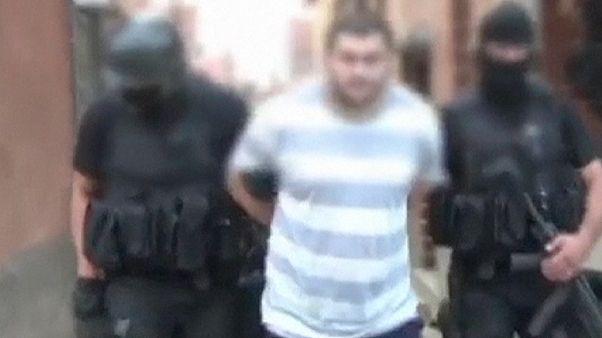 Nueve personas detenidas en Macedonia por presuntos vínculos yihadistas
