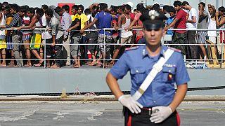 Новая трагедия в Средиземном море: пропали без вести более 200 мигрантов