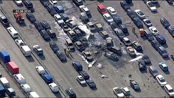 İngiltere: Uçak kazasına ilişkin rapor tamamlandı