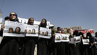 Yemen, liberata ostaggio francese, era stata sequestrata nel febbraio scorso.