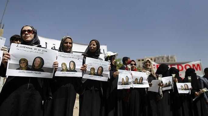 Libération de la Française Isabelle Prime, kidnappée au Yémen en février