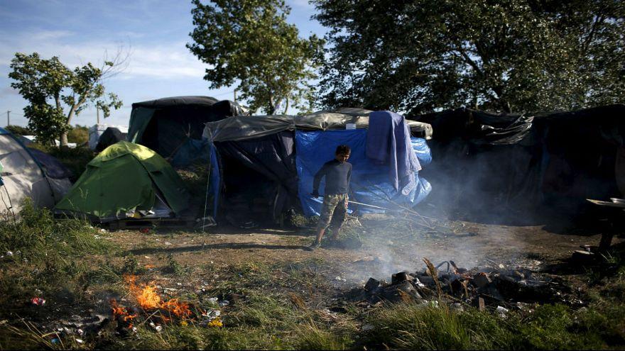 Crisi a Calais
