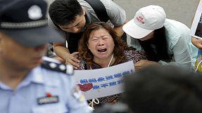 MH370: Familiares querem respostas