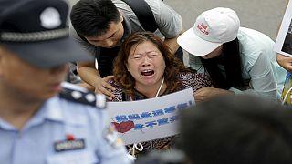 MH370: Az áldozatok túlélői válaszokat akarnak