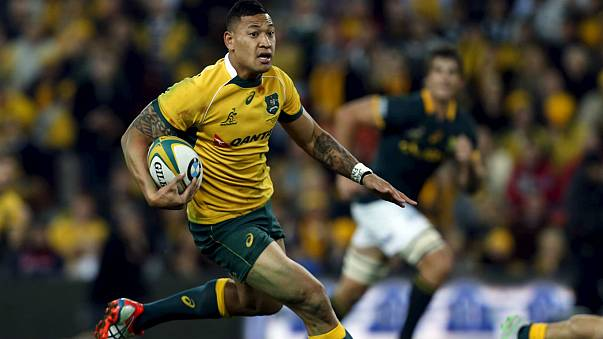 Wallabies tactical bid to unseat the All Blacks