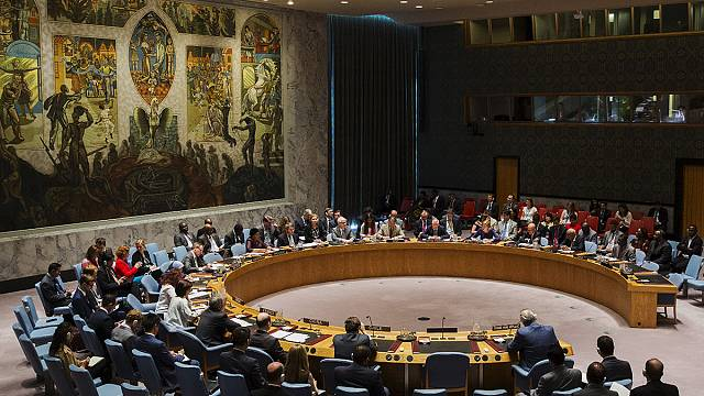 Совбез ООН выявит виновных в химических атаках в Сирии