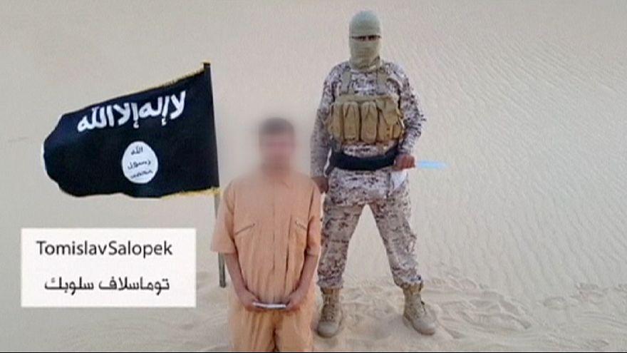 Incertitude autour du sort de l'otage croate enlevé en Egypte