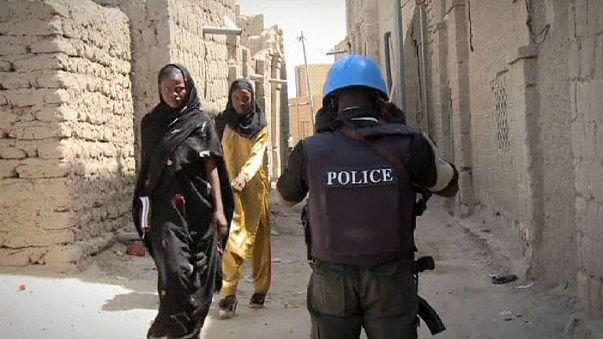 Mali: Mehrere Geiseln nach Angriff auf Hotel in Sévaré befreit