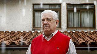Pinochet'in gizli polis şefi General Manuel Contreras hayatını kaybetti