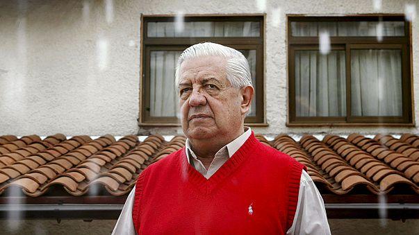 La mort de l'ancien chef de la police politique de Pinochet, Manuel Contreras
