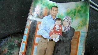 Le père du bébé palestinien brûlé vif meurt à son tour