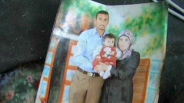 Muere el padre del bebe palestino que fallecido por un ataque de colonos judíos
