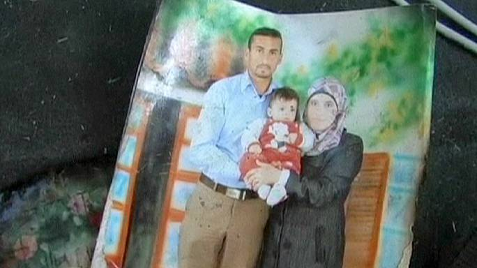 West Bank: father of Palestinian boy killed in arson attack dies of injuries