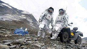 Preparação para Marte