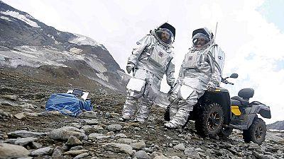 Preparing for Mars – nocomment