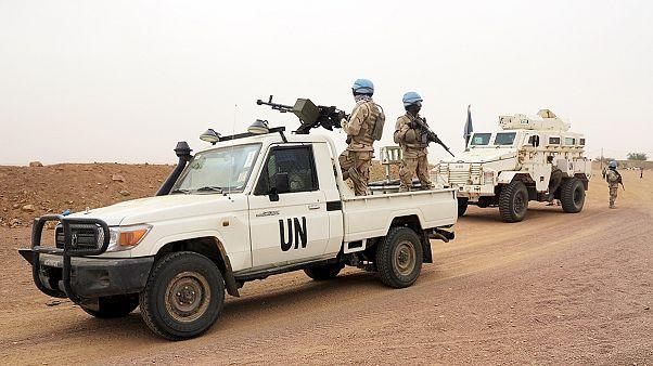 Mali: douze morts à l'issue de la prise d'otages dans un hôtel de Sévaré