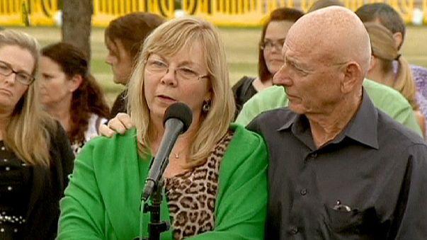 Usa, strage di Aurora: sconcerto tra i familiari per la sentenza di ergastolo