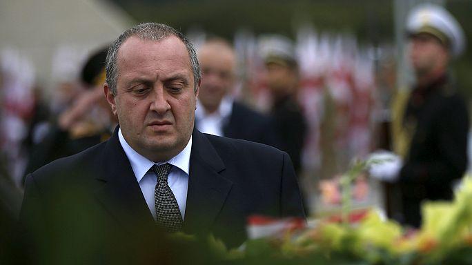 Ossétie du Sud: sept ans après, des frontières sensibles