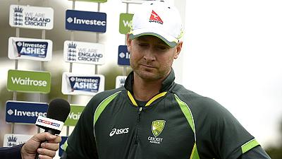 Clarke to retire from Test cricket