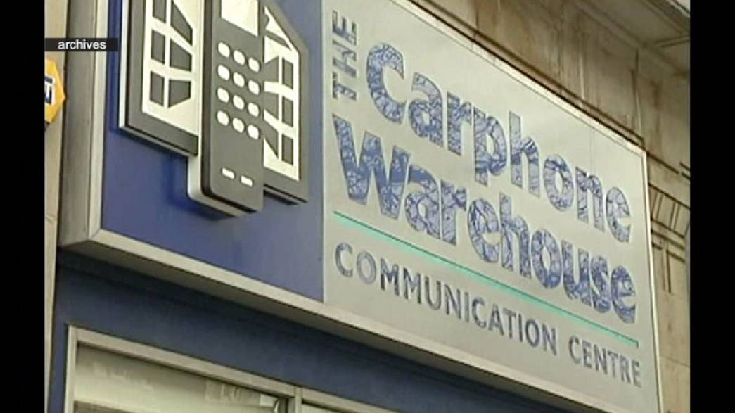 Un ciberataque contra Carphone Warehouse compromete los datos de 2.4 millones de clientes