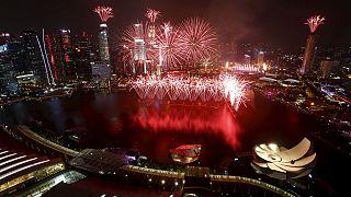 Singapore celebra mezzo secolo di esistenza sotto il segno del partito unico
