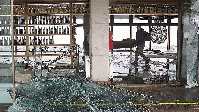Áradások pusztítanak Chilében