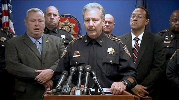 القاء القبض على مشتبه به بقتل ثمانية أفراد من أسرة واحدة في تكساس