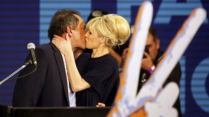 Scioli et Macri se disputeront la présidence argentine