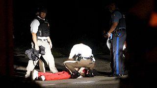 Les nouvelles violences à Ferguson remettent la police américaine sur la sellette