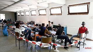 Deutschland: Regierung will Migranten aus Balkanstaaten abschrecken