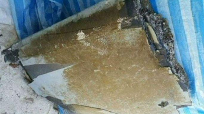 Débris découverts aux Maldives : la Malaisie envoie des experts