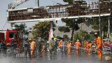 Al menos 6 muertos en un ataque suicida en el aeropuerto de Kabul