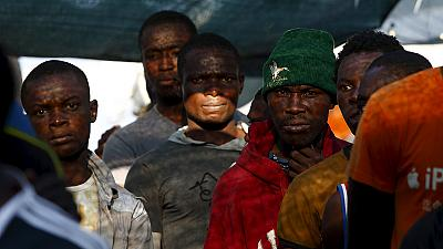 EU approves 2.4 billion euros in aid for migrant crisis